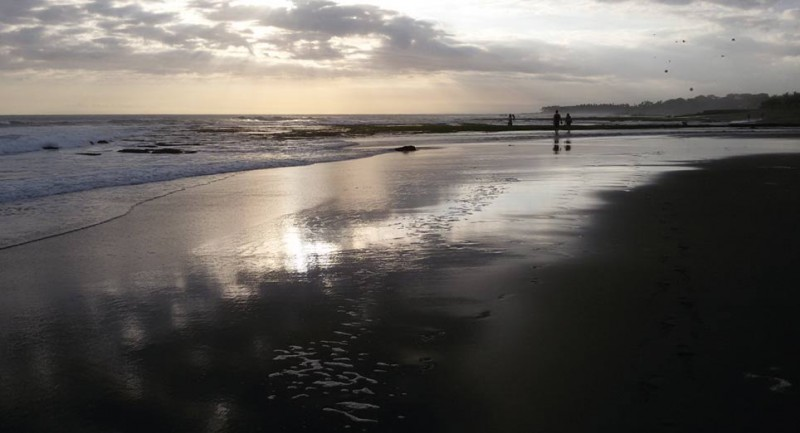 Strand-Bali