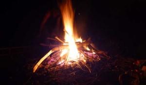 Friedensfeuer